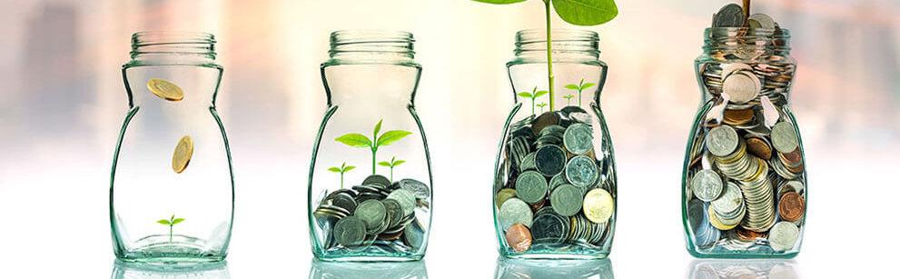 投資を始めるなら株式投資