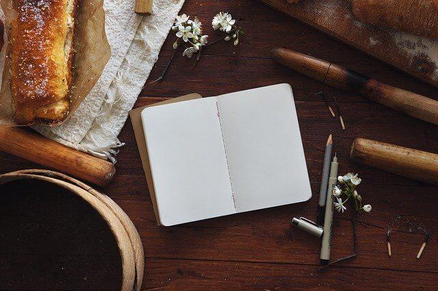 noteブログを始めたら副収入が出来るかも?!